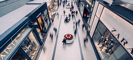 As shopping patterns continue to change, see what we recommend for brick and mortar retailers
